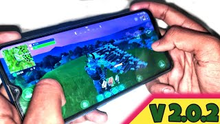 How to Play Fortnite Android on Incompatible Devices And 2gb Ram Devices Play on Any 2gb ram phone