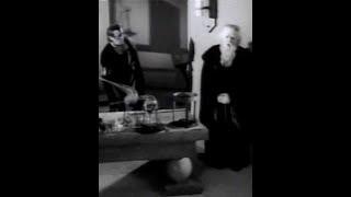 Beniamino Gigli sings Giunto sul passo estremo (from Boito's Mefistofele)
