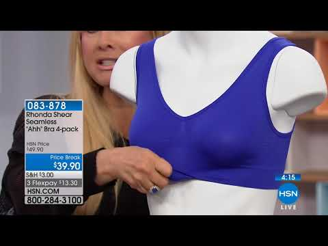 HSN | Body Solutions by Rhonda Shear 03.10.2018 - 01 PM