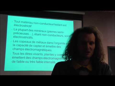 Métaphysique (FR): Orgonites, encore une conférence ;) Calais, 2 avril 2016