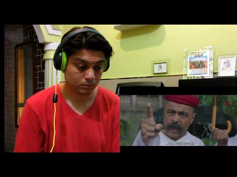 Lokmanya Ek Yugpurush Movie With English Subtitles | Subodh Bhave | Reaction By Ashish Handa