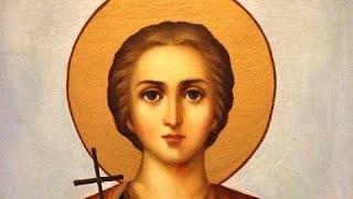 Церковный календарь 1 января 2019. Святой мученик Вонифатий Тарсийский (290)