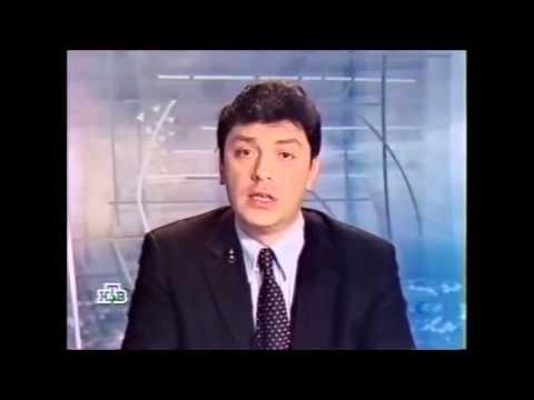 Борис Немцов предсказывает закрытие НТВ