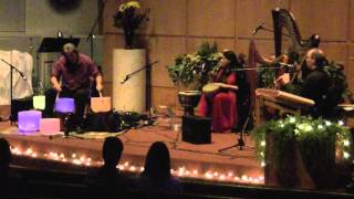 Paul Hubbert with Angelic Strings - October 27th, 2012