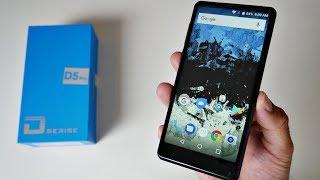 BLUBOO D5 PRO 4G Smart Phone 3GB+32GB - UNDER £150
