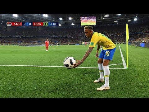 7 Times Neymar Made Brazil Fans Admire Him