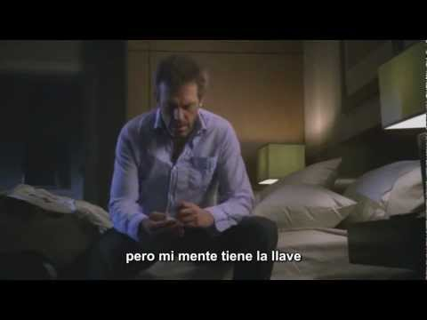 My body is a cage - Dr. House MD subtitulado.