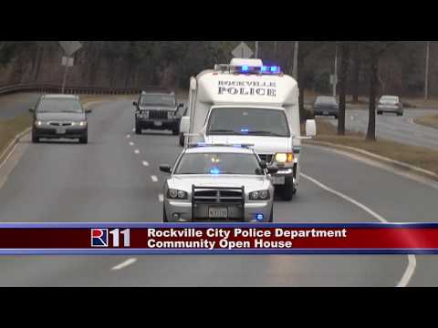 RCPD Community Open House