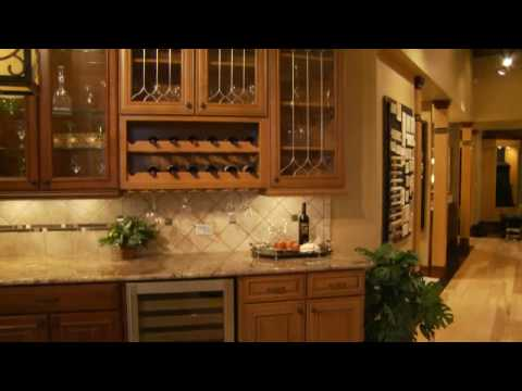 Newmark Homes - Design Center Preview
