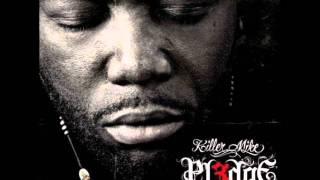 KILLER MIKE - everything (hold you down)