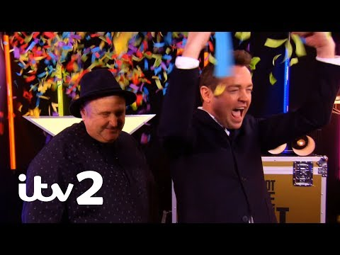 Britain's Got More Talent Goes LIVE | ITV2