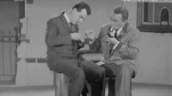 Viel Vergnügen 50er Jahre Show von Peter Frankenfeld