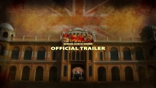 SAKA - Nankana Sahib De Shaheed ● Official Trailer ● Punjabi Movie 2016 ● Releasing 8 Apr 2016