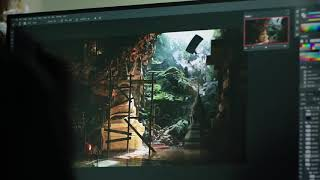 Pubg || making of Sanhok || Player unknown battle grounds || How does Sanhok map made || gaming tech