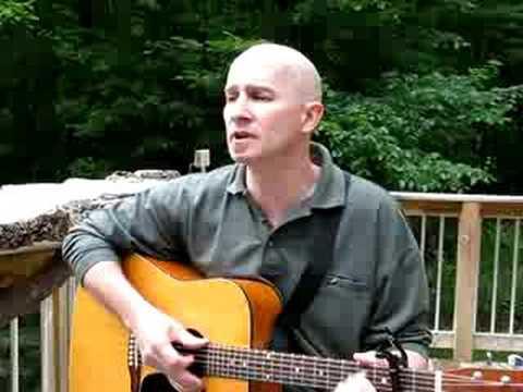 Greg Lidstone - Hallelujah