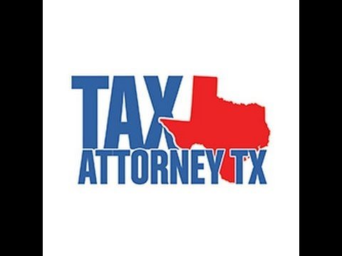 Tax Attorney Palestine TX   (866) 300-1691