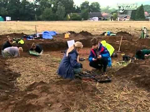 Time Team S09-E02 Ancaster,.Lincs