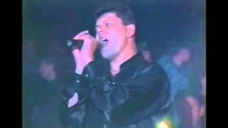 Сектор Газа - 30 лет   (Набережные Челны 04 10 1997г)
