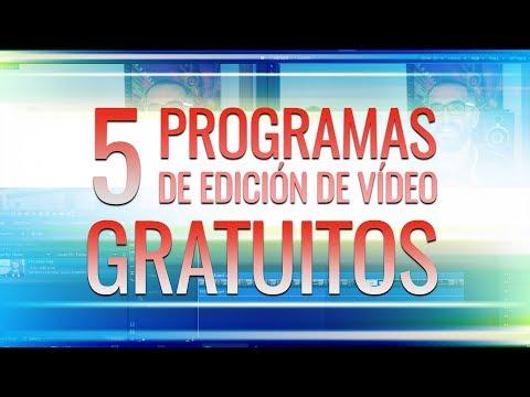 5 programas de