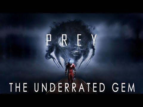 Prey (2017): The Underrated Gem thumbnail