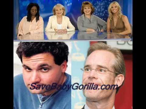 The View talks about Artie Lange on Joe Buck Live  Howard Stern