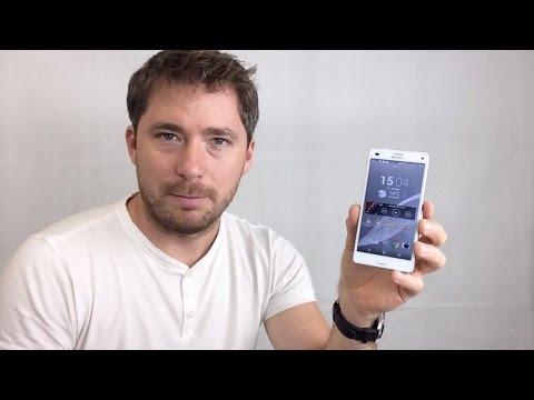 Sony Xperia Z3 compact (recenzia)