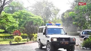 Kesi ya Watuhumiwa 61 wa Ugaidi Arusha