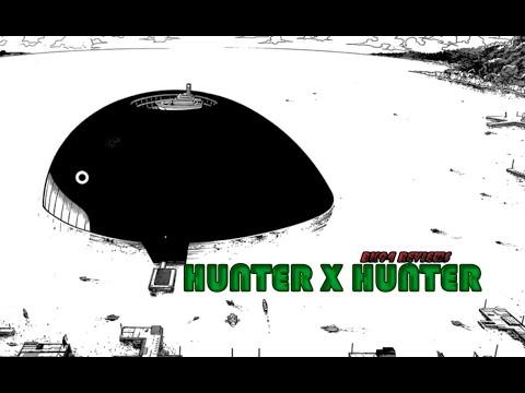 DESTINATION NEW CONTINENT!! Hunter X Hunter Chapter 358 Manga Review