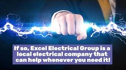 Where Can I Find a Residential Electrician in Coral Springs? | Excel Electrical Group