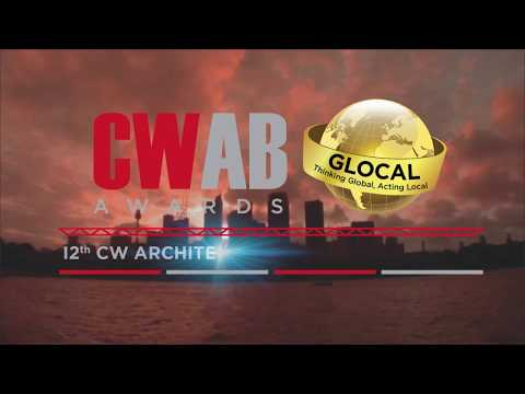 12th CW Architect & Builder Awards 2017
