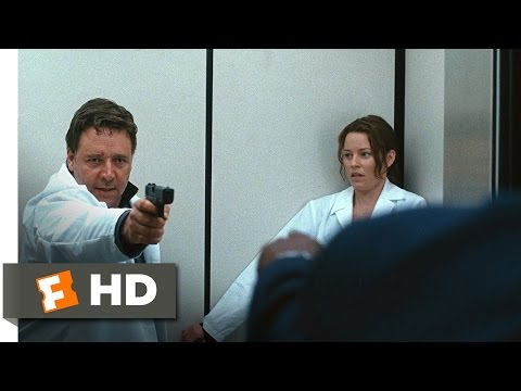 The Next Three Days (2010) - Breaking Lara Out Scene (8/10)   Movieclips