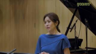 김수연 - 동심초 / 한국 가곡 프로젝트 [그리움, 바람에 싣고]