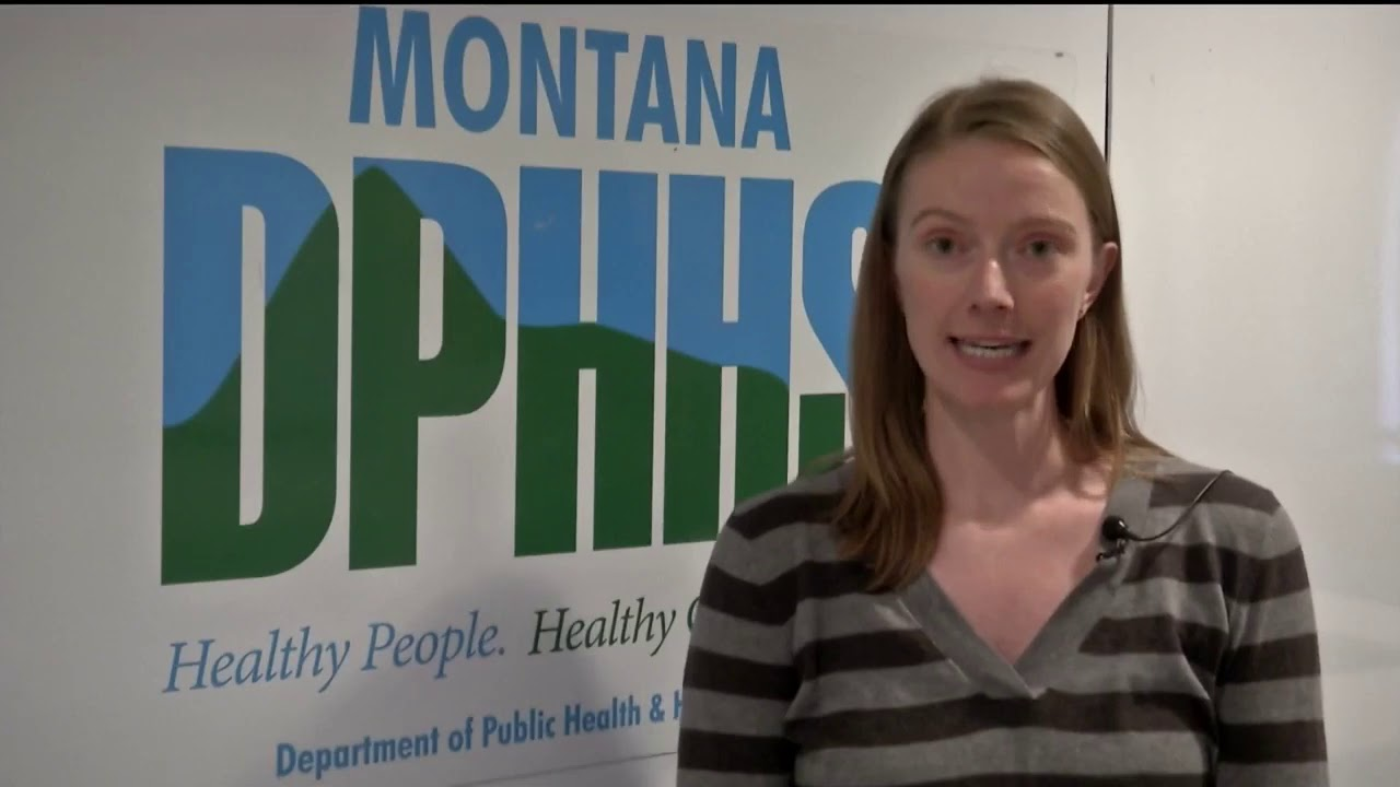 Montana DPHHS reminds public to take precautions against hantavirus