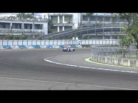 AUDI R8 LMS CUP TAIWAN RACE ROUND6