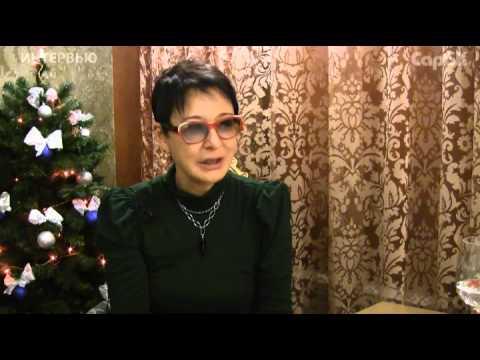Интервью. Ирина Хакамада