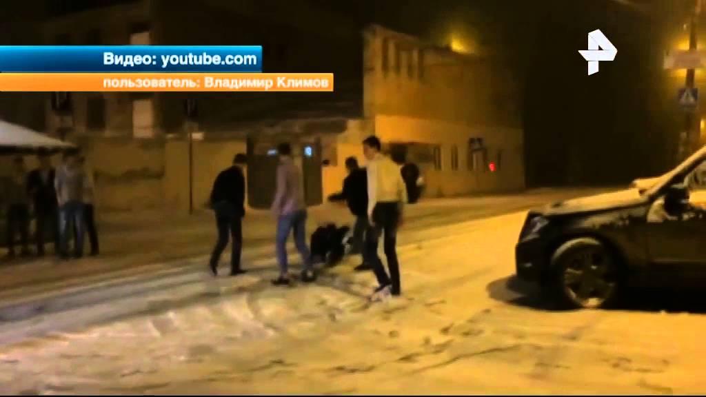 Видео с ночных клубов нижнего новгорода городской клуб собаководства москва