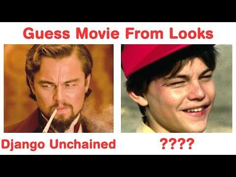 Can You Guess Leonardo DiCaprio Movies From A Single Screenshot?