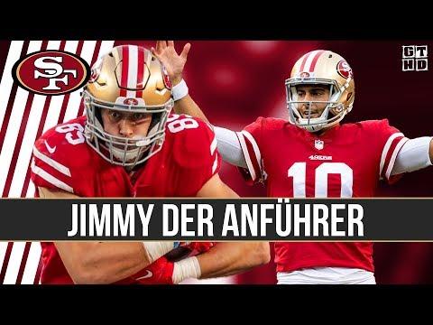 Madden 19 Owner Mode (Deutsch - San Francisco 49ers) #09 Bay Area Derby