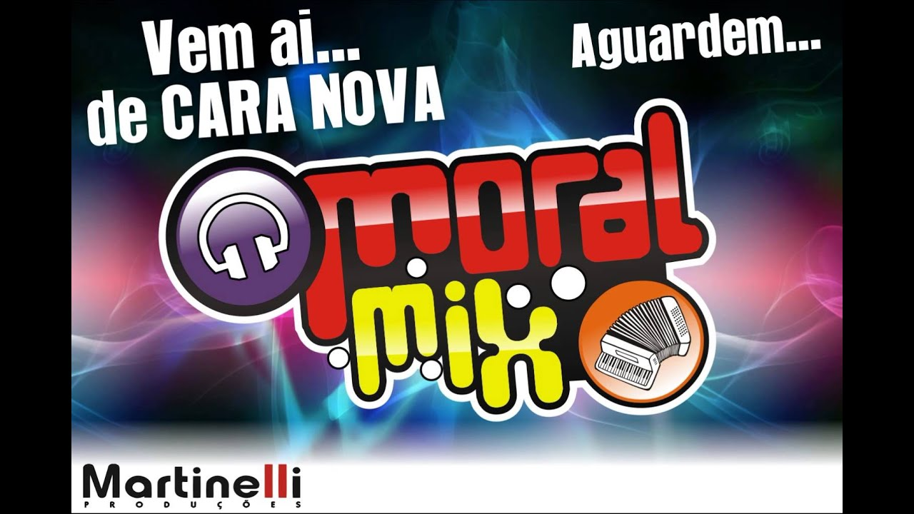 cd moral mix dj cambota