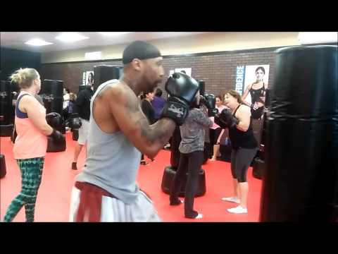 Oneman Ilovekickboxing In Virginia Beach