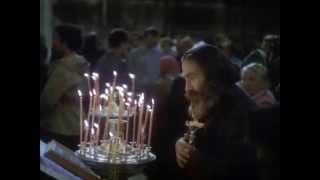 Господи,помилуй-Kirie eleison .Хор сестер Свято Елизаветинского монастыря