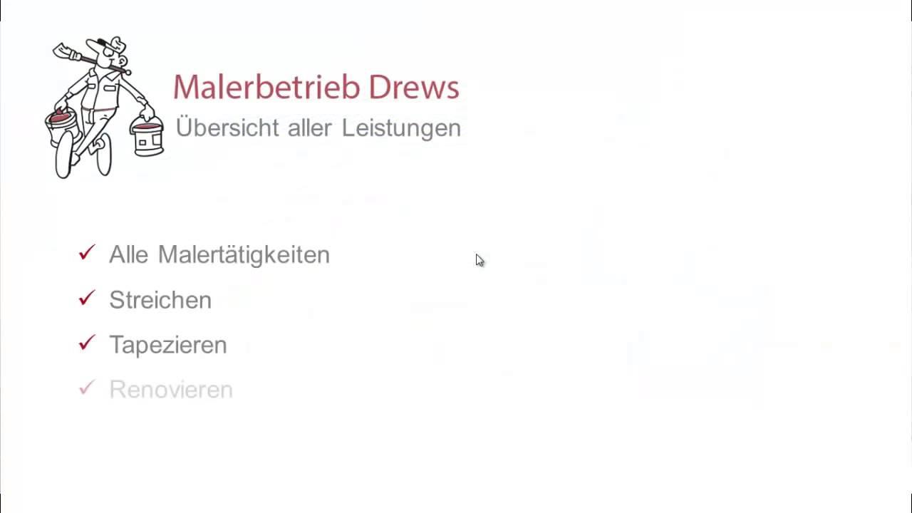 Maler Ratingen maler drews ihr maler für duisburg ratingen ruhrgebiet