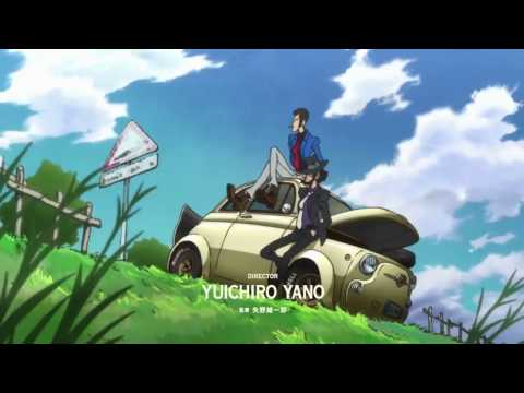 Lupin III Part IV Opening