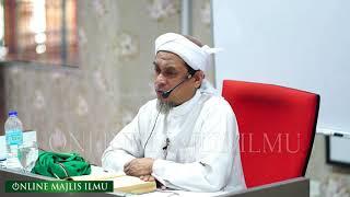 Syeikh Muhd Zainul Asri l  Karamah Orang2 Soleh