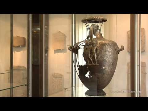 UNESCO & Bulgaria Heritage - Nesebar Architectural Historical Reserve