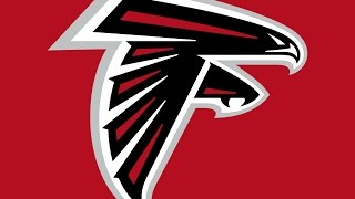 ATLANTA FALCONS OFFICIAL NFL SCHEDULE & PREDICTION #NFLSCHEDULE #RISEUP