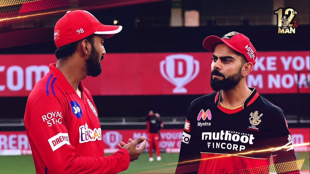 Top 5 Takeaways: KXIP v RCB