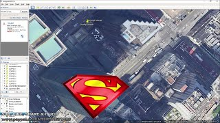 TRUMP Tower's TWIN SUPERMAN Building EXPOSED