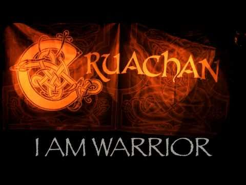 Cruachan  I Am Warrior