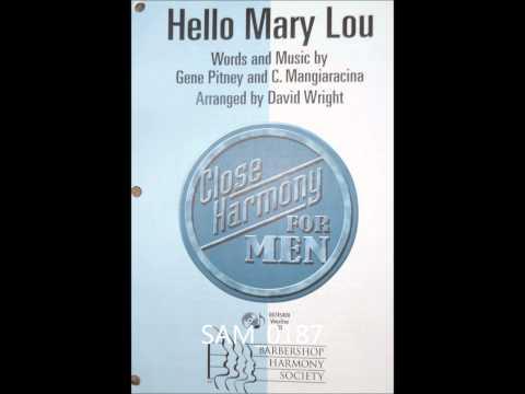 Hello Mary Lou Tenor